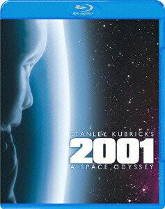 2001年宇宙の旅【Blu-ray】画像