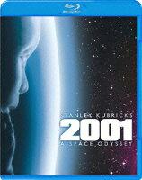 2001年宇宙の旅【Blu-ray】