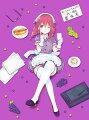 ブレンド・S 4(完全生産限定版)【Blu-ray】