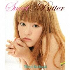 【送料無料】Sweet & Bitter(CD+DVD) [ 桐谷美玲 ]