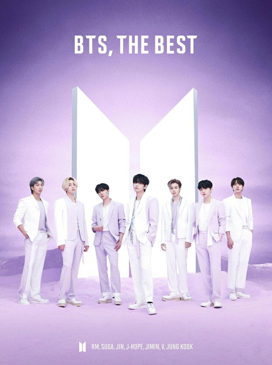 韓国(K-POP)・アジア, その他 BTS, THE BEST (A 2CDBlu-ray) BTS()