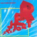 【送料無料】【輸入盤】Weather Report [ Weather Report ]