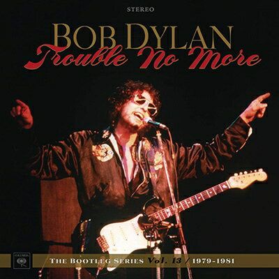 【輸入盤】Trouble No More: The Bootleg Series Vol.13 / 1979-1981【Deluxe Edition】 (8CD+DVD)画像