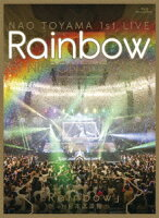 1st LIVE 「Rainbow」 at 日本武道館【Blu-ray】