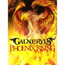 PHOENIX RISING(限定盤)(CD+DVD) [ GALNERYUS ]