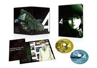 銀河英雄伝説 Die Neue These 第4巻(完全数量限定生産)【Blu-ray】