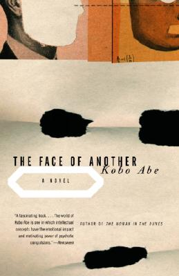 The Face of Another画像