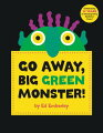 """Caldecott medalist Ed Emberley has designed an ingenious book to help children overcome their fear of monsters. With each turn of the page, a new part is revealed, until all of a big, green monster has taken shape. Then, with the words, """"You don't scare me!, """" page by page, the monster slowly disappears. Full color."""