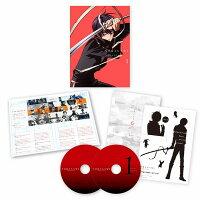 ノラガミ ARAGOTO 1 初回生産限定版DVD