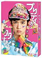 プリティが多すぎる Blu-ray BOX【Blu-ray】