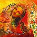 【輸入盤】In Search Of Mona Lisa [ Santana ]