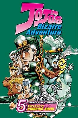 洋書, FAMILY LIFE & COMICS Jojos Bizarre Adventure: Part 3--Stardust Crusaders, Vol. 5 JOJOS BIZARRE ADV PART 3--STAR JoJos Bizarre Adventure Hirohiko Araki