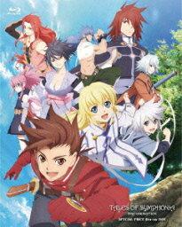 OVA「テイルズ オブ シンフォ二ア THE ANIMATION」スペシャルプライス Blu-ray BOX