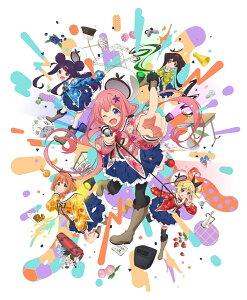 TVアニメ「おちこぼれフルーツタルト」メインテーマCD