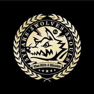 【楽天ブックスならいつでも送料無料】【スーパーSALE限定ポイント10倍】5 Years 5 Wolves 5 So...