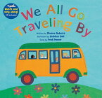 WE ALL GO TRAVELING BY(P W/CD) [ SHEENA/BELL ROBERTS, SIOBHAN ]