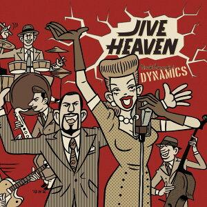 【送料無料】JIVE HEAVEN [ 山崎廣明&Dynamics ]