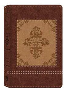Study Bible-KJV-Heritage B-KJ-BAR DUO RL HERITAGE (King James Bible) [ Barbour Publishing ]