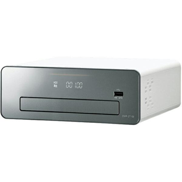 Panasonic ブルーレイディスクレコーダー 1TB DMR-2T100
