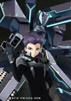 銀河機攻隊 マジェスティックプリンス VOL.6【Blu-ray】