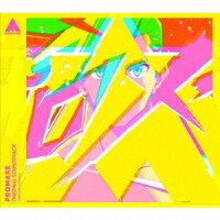 【先着特典】「プロメア」オリジナルサウンドトラック (ロゴステッカー付き)