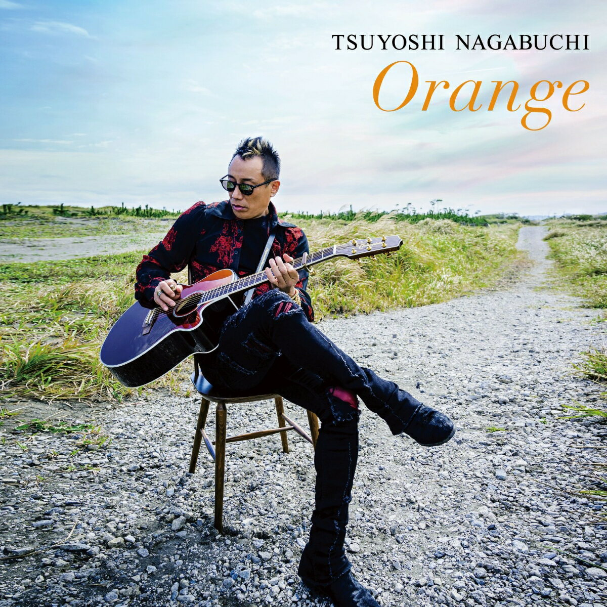 Orange (CD+DVD)画像