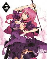 魔弾の王と戦姫 第5巻【Blu-ray】