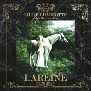 LILLIE CHARLOTTE within Metamorphose画像