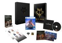 【特典】Tales of ARISE Premium edition PS5版(【早期購入封入特典】ダウンロードコンテンツ4種が入手できるプロダクトコ...