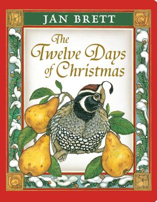 The Twelve Days of Christmas画像