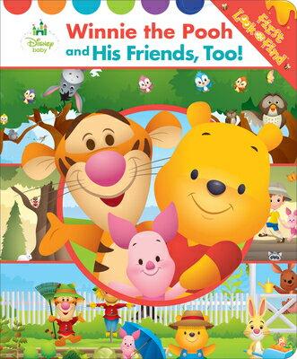 Disney Baby: Winnie the Pooh画像