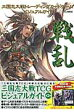 三国志大戦トレーディングカードゲームビジュアルガイド戦乱 (ホビージャパンmook)