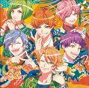 【楽天ブックス限定先着特典】A3! SUNNY SUMMER EP(アクリルコースター) [ (ゲーム・ミュージック) ]