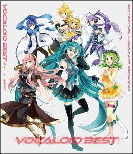 【送料無料】VOCALOID BEST from ニコニコ動画[あか]