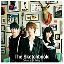 【送料無料】Colors/Birthday(CD+DVD) [ The Sketchbook ]