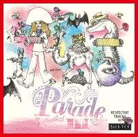 【先着特典】PARADE3 〜RESPECTIVE TRACKS OF BUCK-TICK〜 (ジャケットイラスト トートバッグ付き)