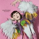 MATOUSIC (初回限定盤 CD+DVD) [ 竹内アン