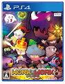 WORK×WORK PS4版の画像