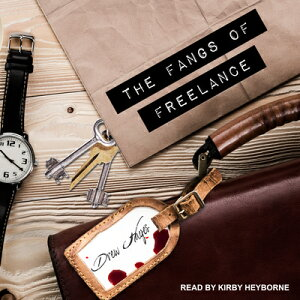 The Fangs of Freelance FANGS OF FREELANCE D (Fred, the Vampire Accountant) [ Drew Hayes ]