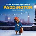 【輸入盤】Paddington [ Soundtrack ]