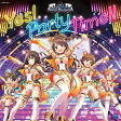 THE IDOLM@STER CINDERELLA GIRLS VIEWING REVOLUTION Yes! Party Time!! [ (ゲーム・ミュージック) ]