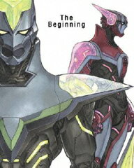 劇場版 TIGER & BUNNY -The Beginning- 【初回限定版】【Blu-ray】