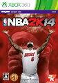 NBA 2K14 Xbox360版の画像