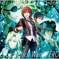 THE IDOLM@STER SideM 「Cybernetics Wars ZERO 〜願いを宿す機械の子〜」