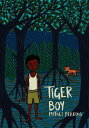 Tiger Boy TIGER BOY [ Mitali Perkins ]