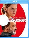 ザ・サークル【Blu-ray】 [ エマ・ワトソン ]