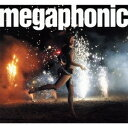 【送料無料】megaphonic(CD+DVD)