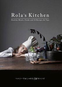 Rola's Kitchen [ ローラ ]