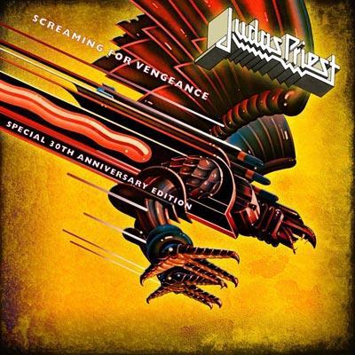 【楽天ブックスならいつでも送料無料】【輸入盤】Screaming For Vengeance (Special 30th Anniv...