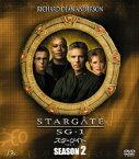 スターゲイト SG-1 SEASON2 SEASONS コンパクト・ボックス [ リチャード・ディーン・アンダーソン ]
